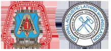 capenters union logo