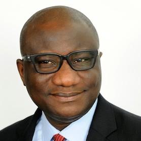Babatunde Olorunfemi - Directeur Exécutif - Dream Legacy Foundation